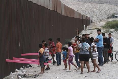 Foto: Christian Chavez/AP