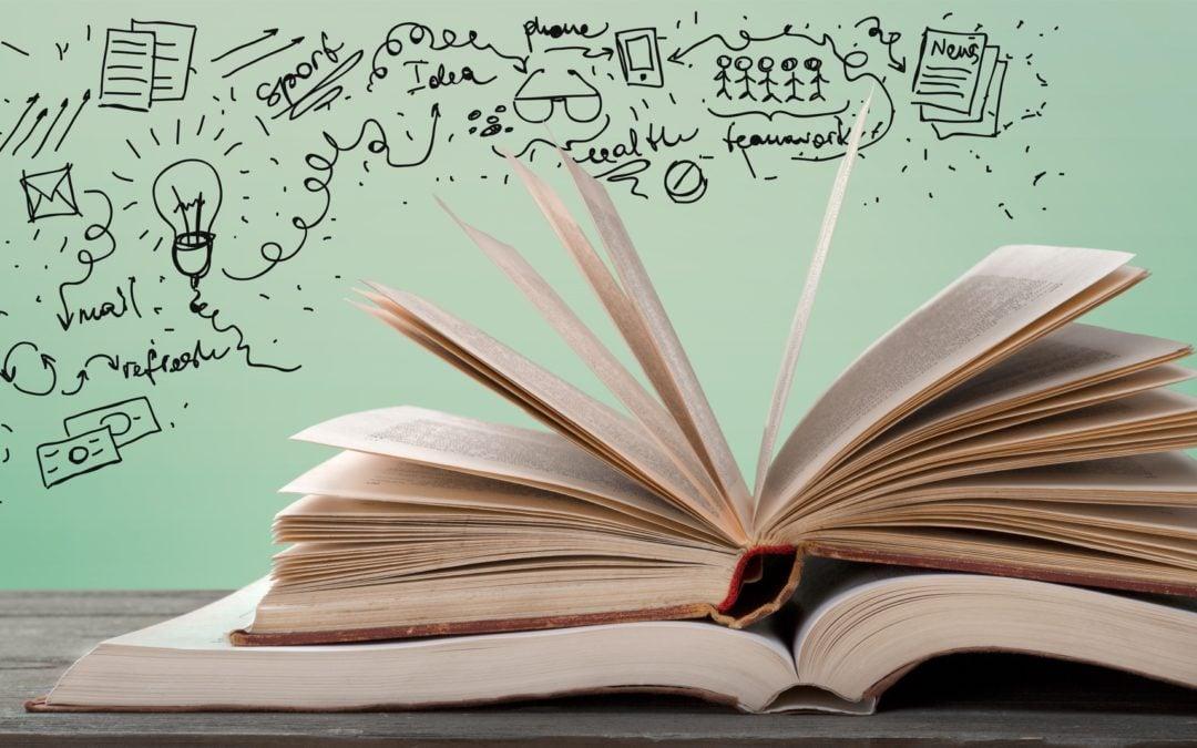 ler e escrever para fazer direito
