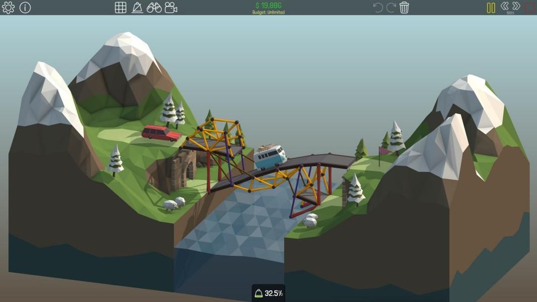 poly-bridge