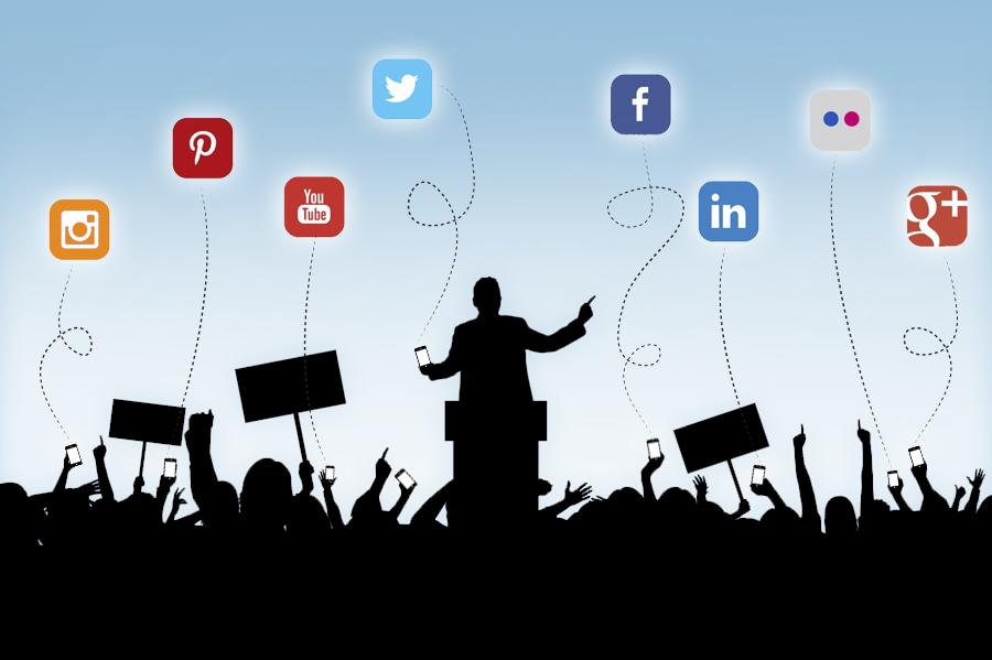 Você sabe o que faz o Marketing Político?