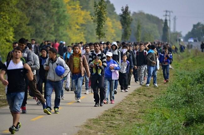 O Assistente Social e a questão dos refugiados