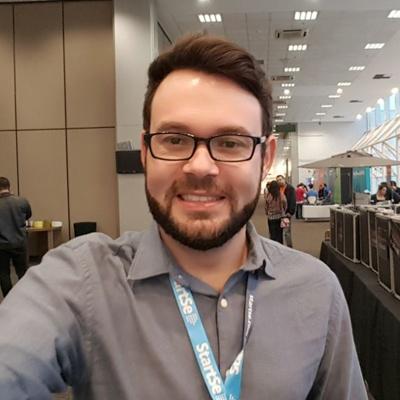 Paulo Sereguetti