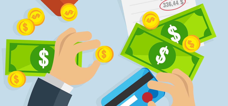 Qual a função de um administrador no setor financeiro de uma empresa?
