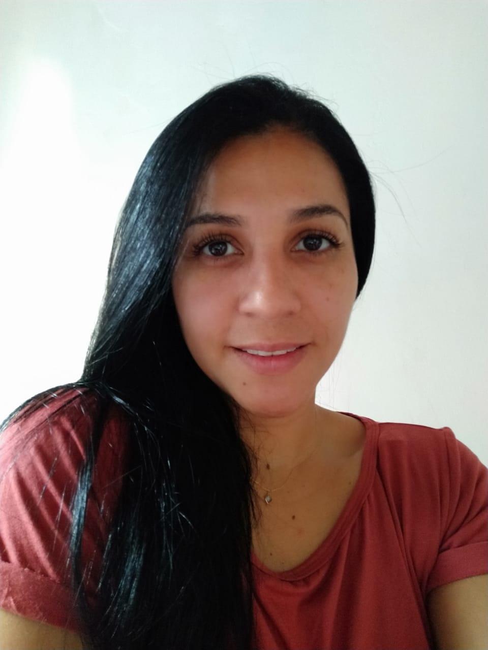 Giulianne Caesar Rocha Santos Beltrame
