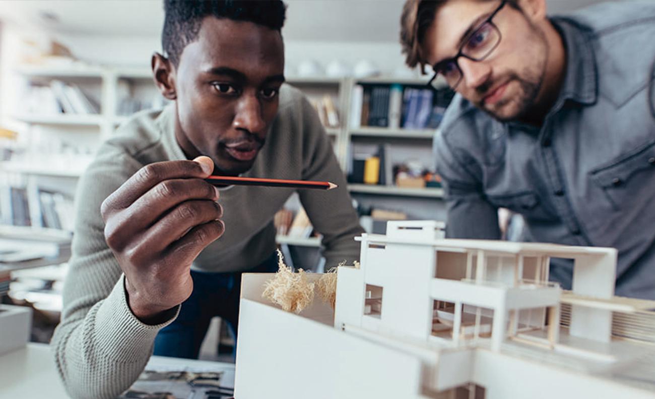 Em quais áreas o arquiteto urbanista formado poderá atuar?