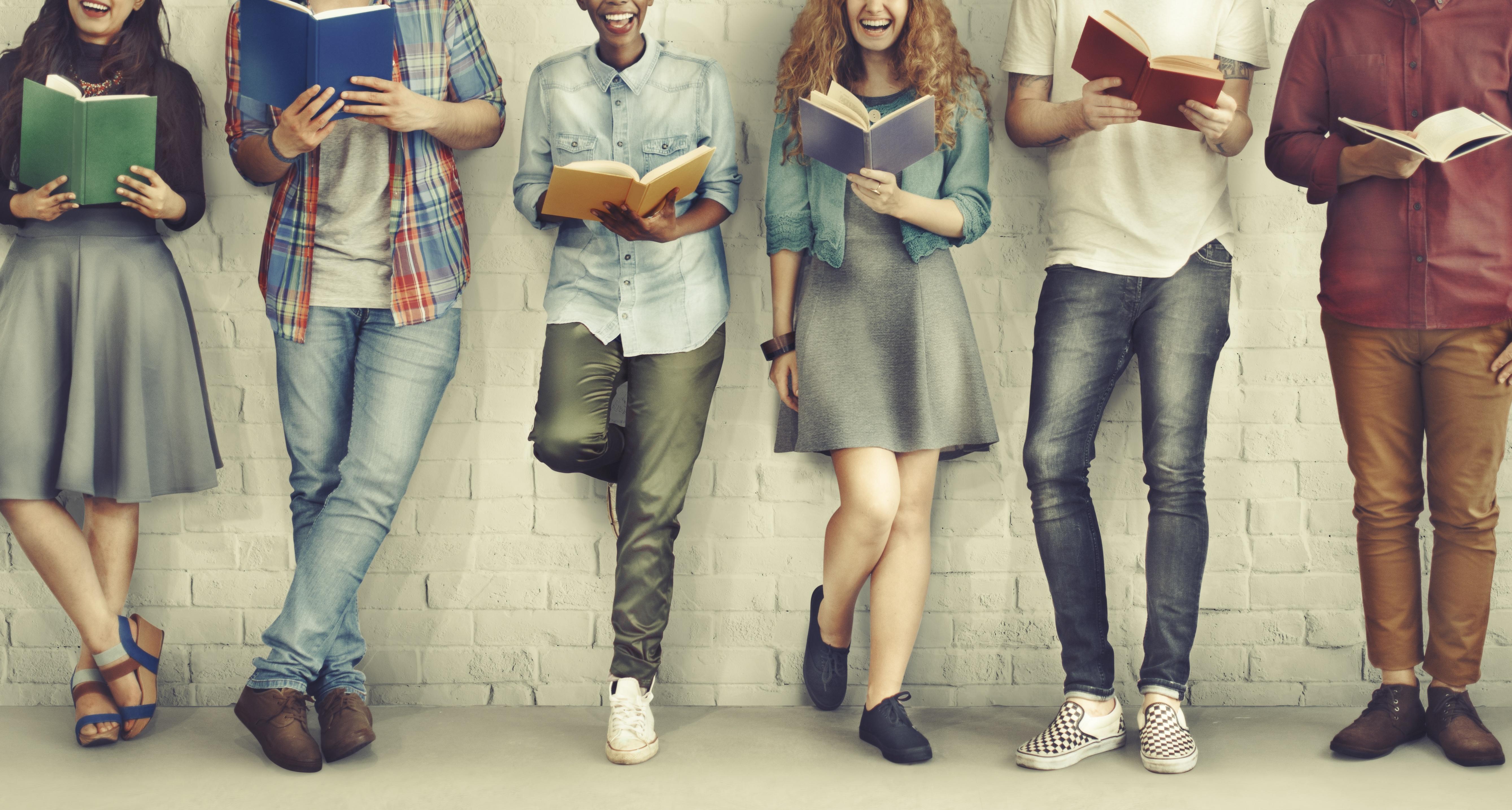 5 importantes livros que todo vestibulando deve ler