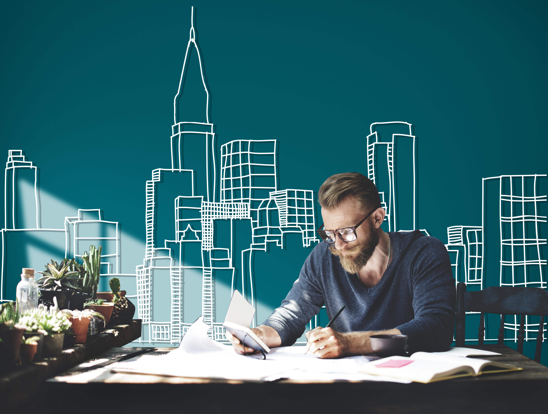 Faculdade de Arquitetura e Urbanismo: o que vou estudar e quanto vou investir?