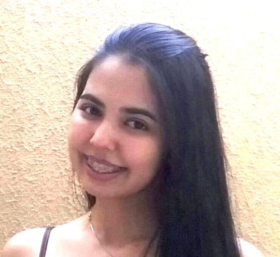 Luana Mateo